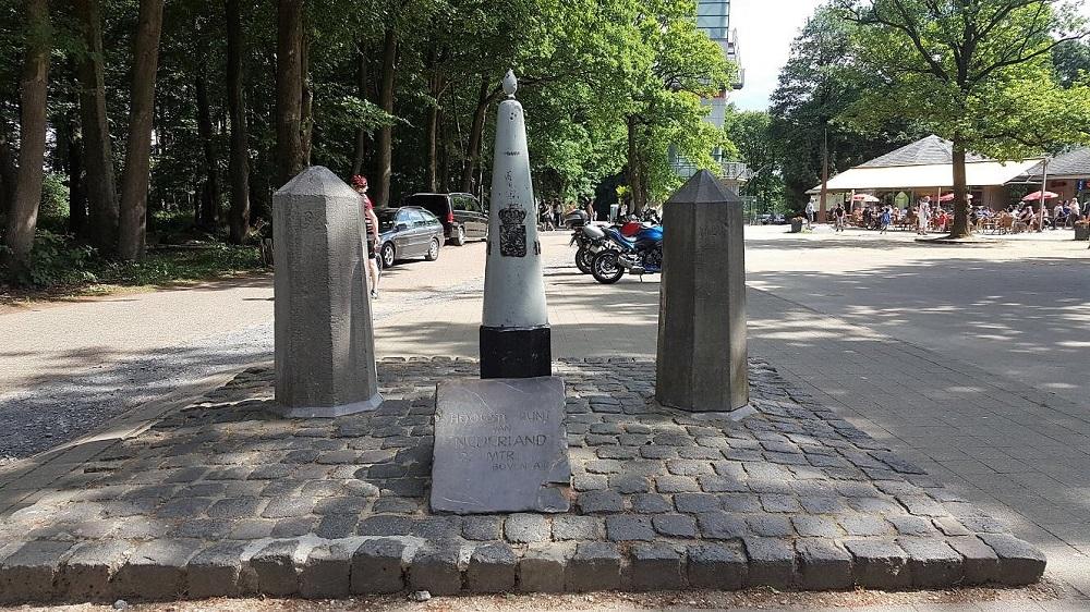 Dagje Drielandenpunt en Maastricht - Casa Borita