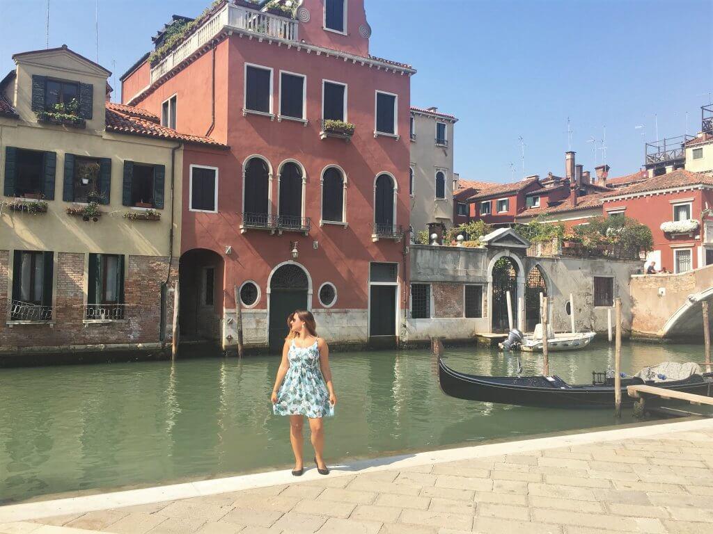 Venice Venetië Casa Borita