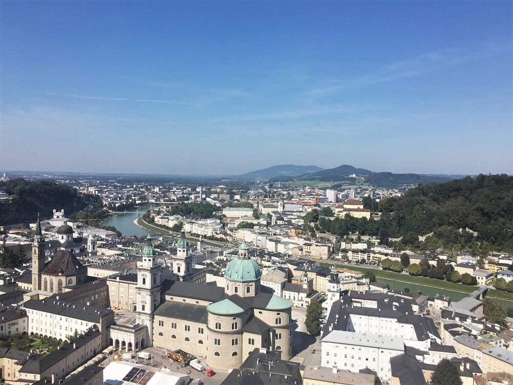 Salzburg Casa Borita