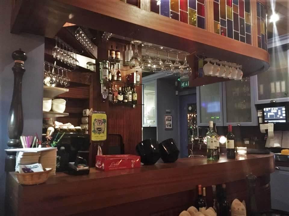Brasserie Koriander Casa Borita