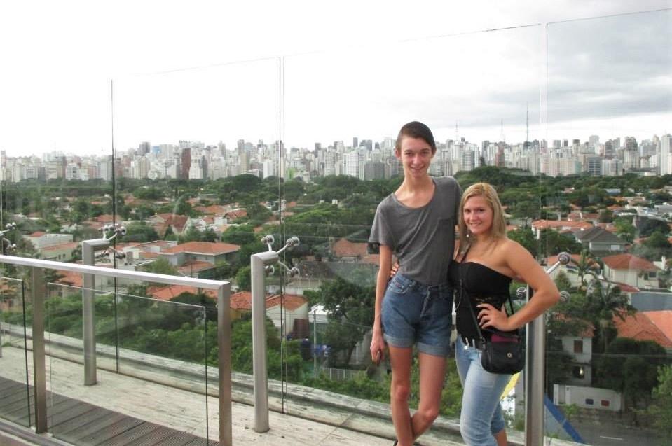 Unique Hotel São Paulo Casa Borita