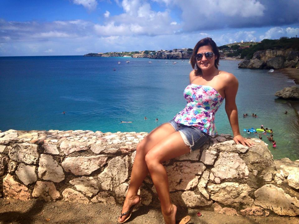Playa Forti Casa Borita