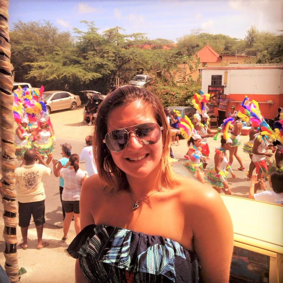 Carnaval Curaçao Casa Borita