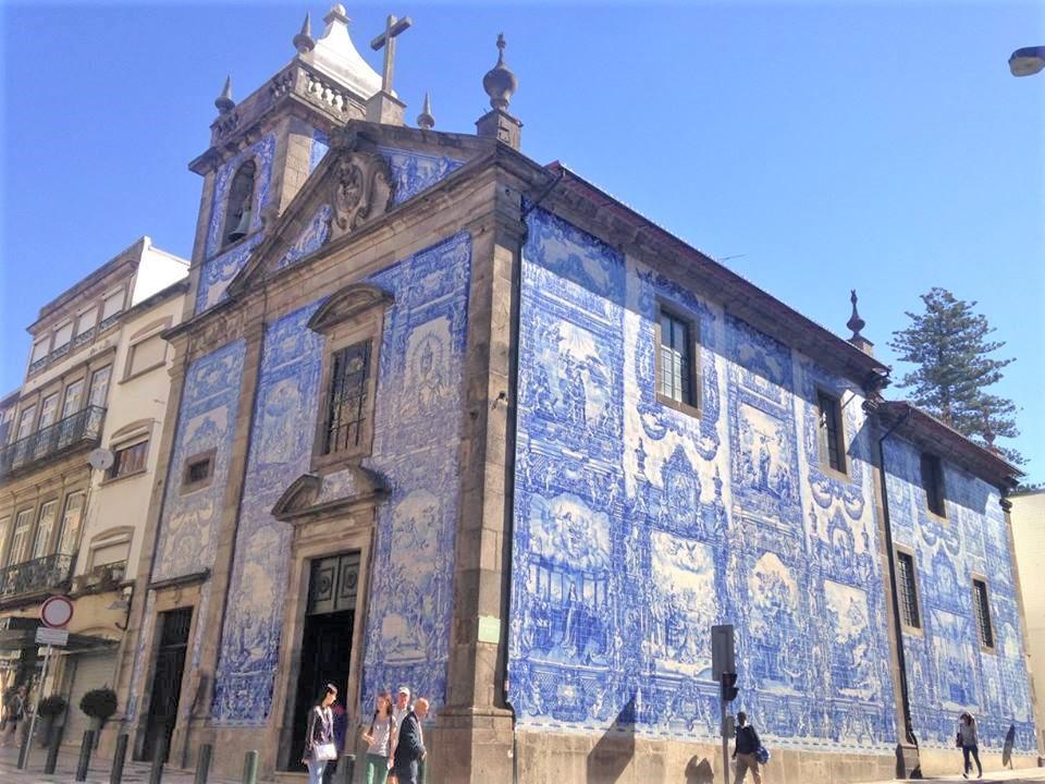 Porto Casa Borita