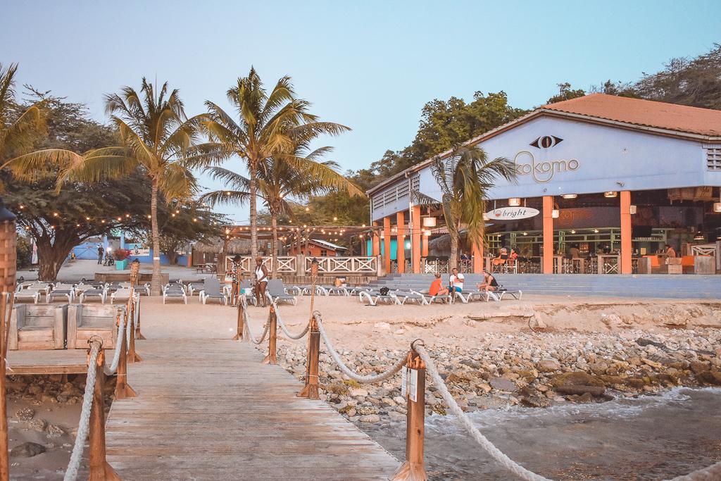 Kokomo Beach Curaçao