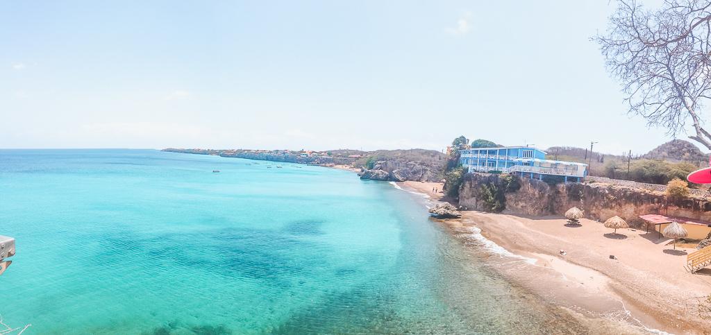 Curaçao Playa Forti