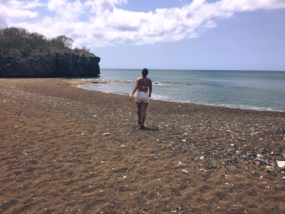 Playa Santu Preto