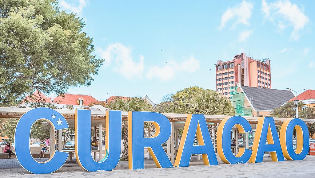 Curaçao Wilhelminaplein