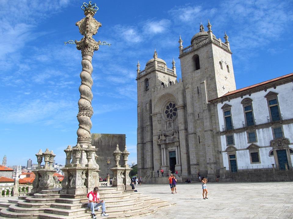 Sé Porto