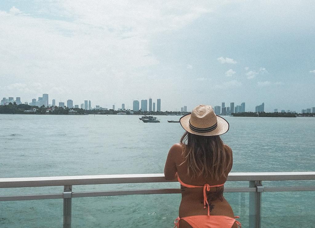 Biscayne Bay Miami Casa Borita