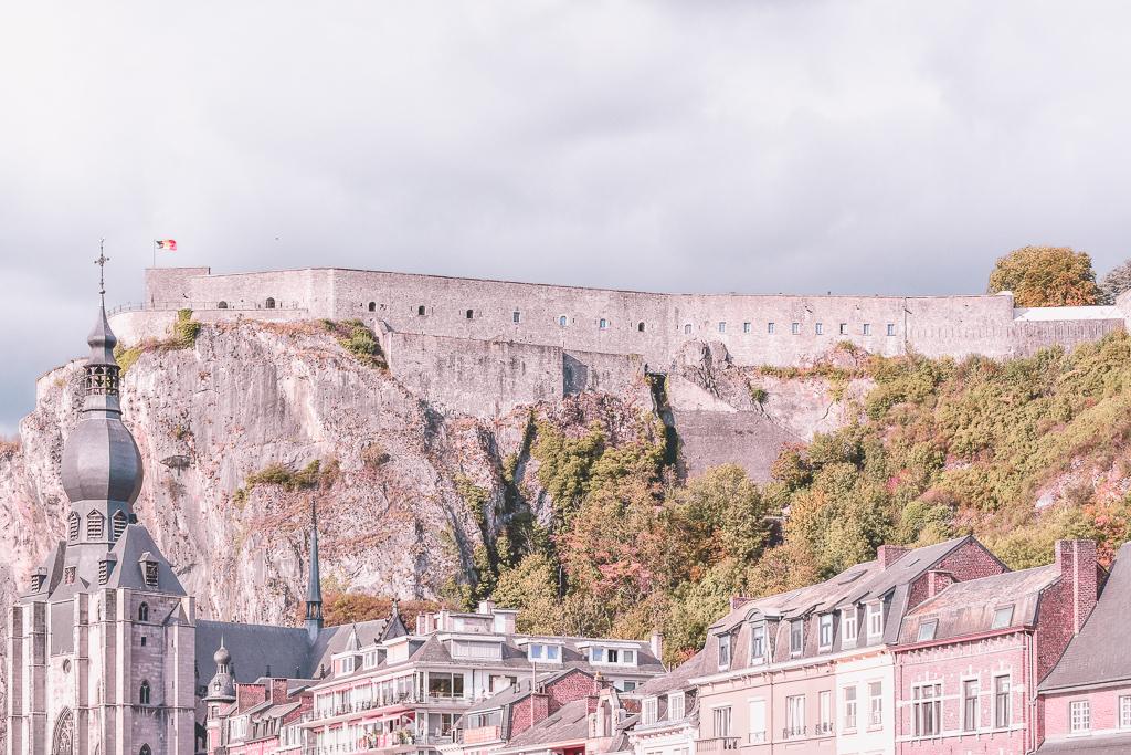 Citadel Dinant Casa Borita