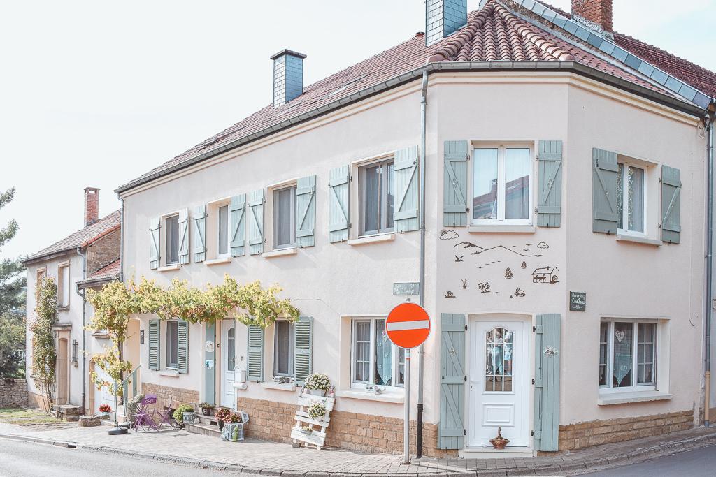 Torgny Belgium Casa Borita