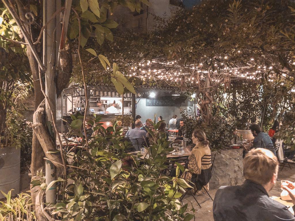 Ama Lachei Athens Casa Borita