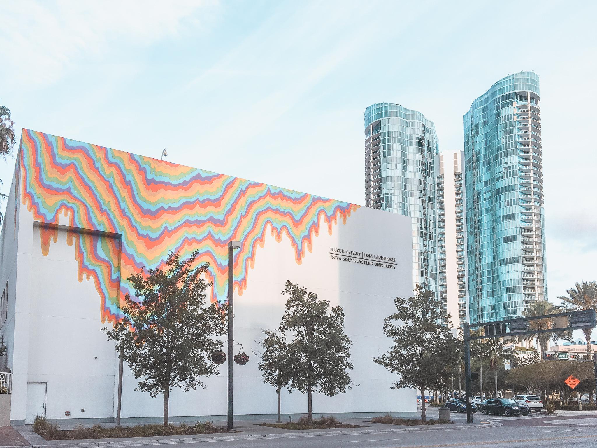 Fort Lauderdale Museum of Art Casa Borita