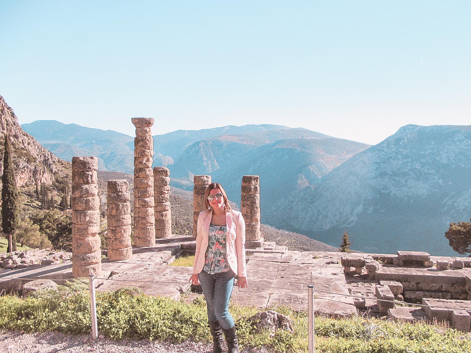 Delphi Casa Borita
