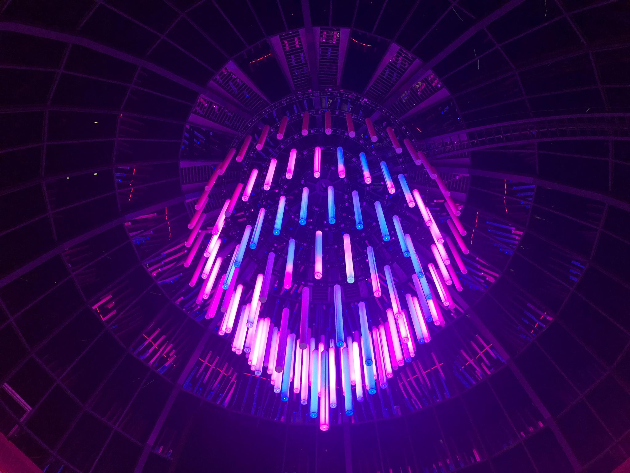 Glow Eindhoven Casa Borita