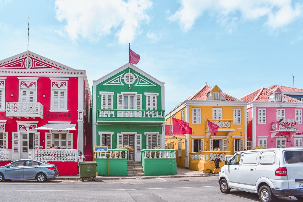 Curaçao Pietermaai