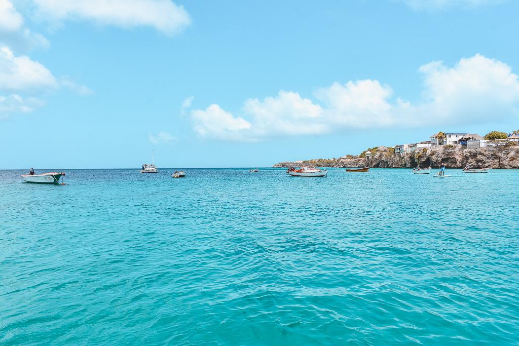 Playa Piskado Curaçao