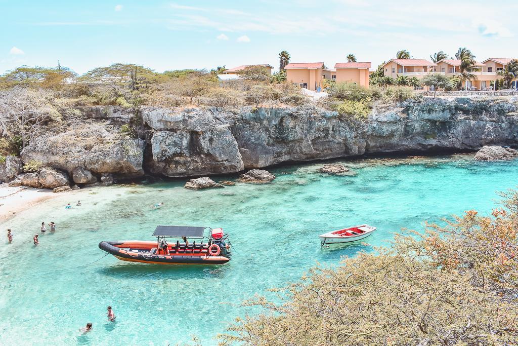 Curaçao Playa Lagun