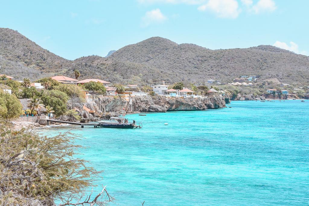 Curaçao Westpunt