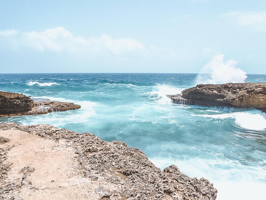 Curaçao Shete Boka