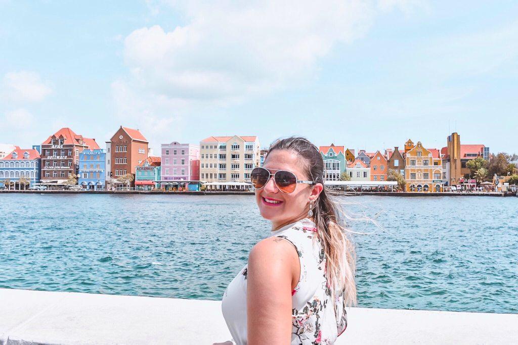 Willemstad Curaçao Casa Borita