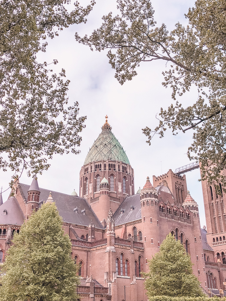 Sint Bavo Koepelkathedraal Haarlem