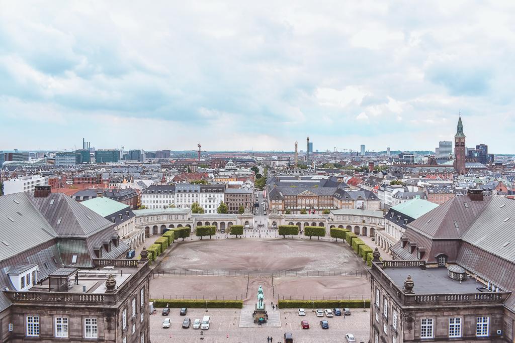 Christiansborg Copenhagen