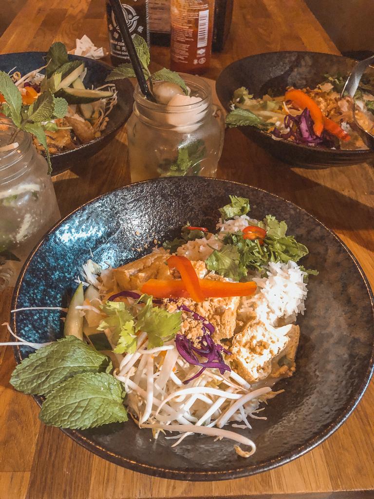 Chao Viet Kitchen Copenhagen
