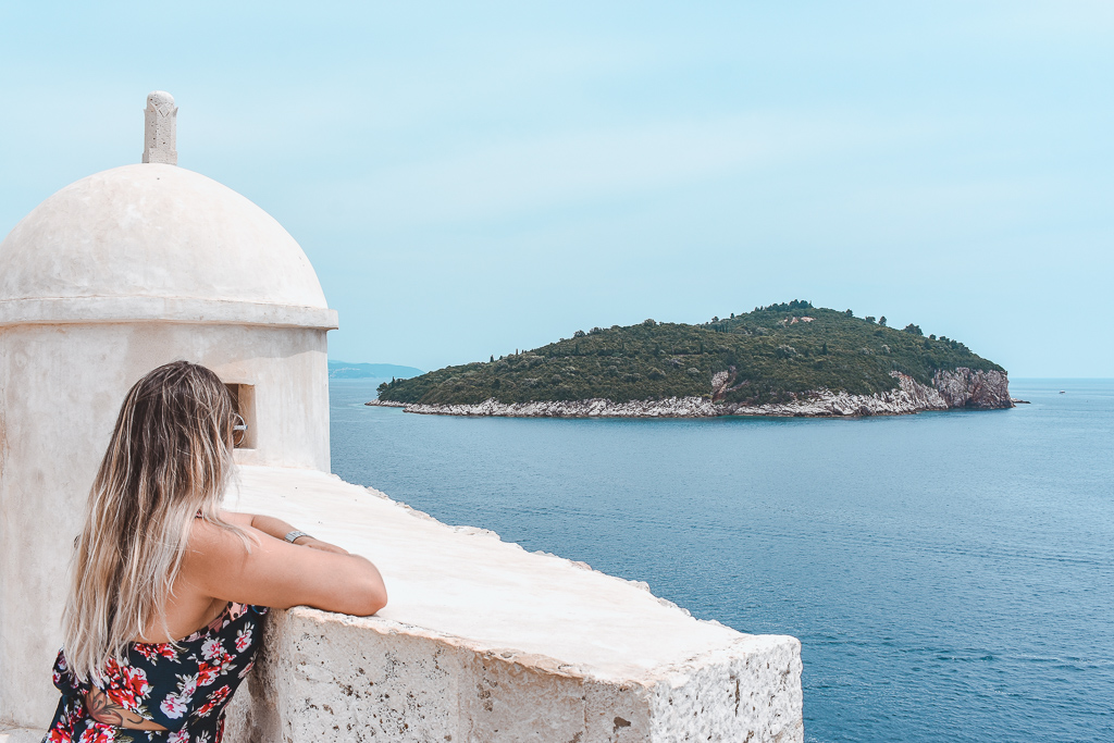 Dubrovnik Casa Borita