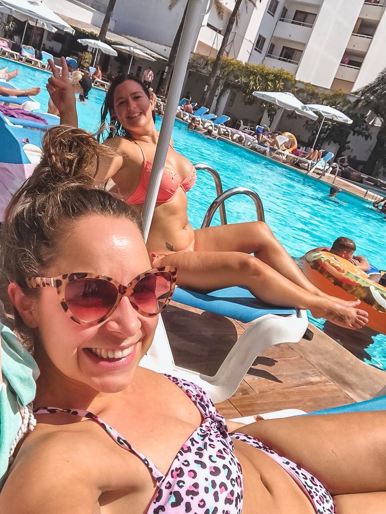 Tropical Hotel Ibiza